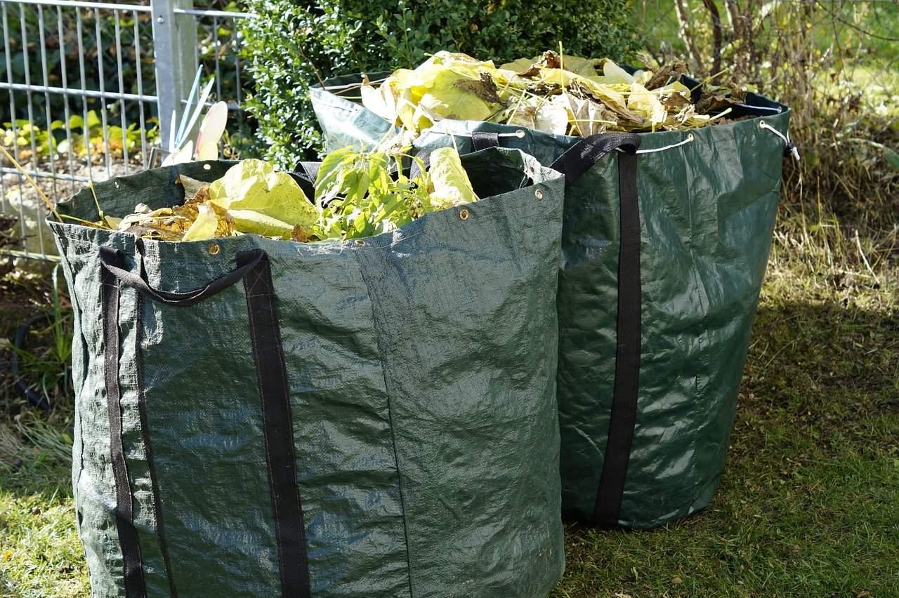 tarif déchets verts