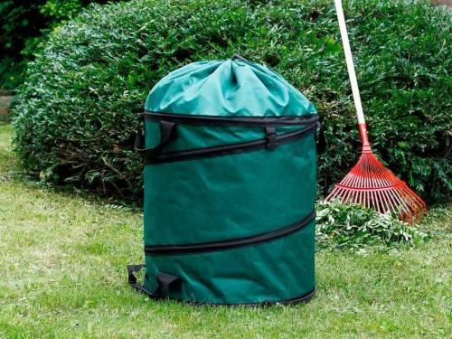 sac dechets verts