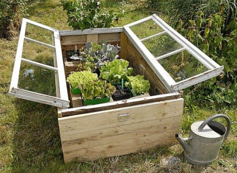 accessoires jardin ecologique