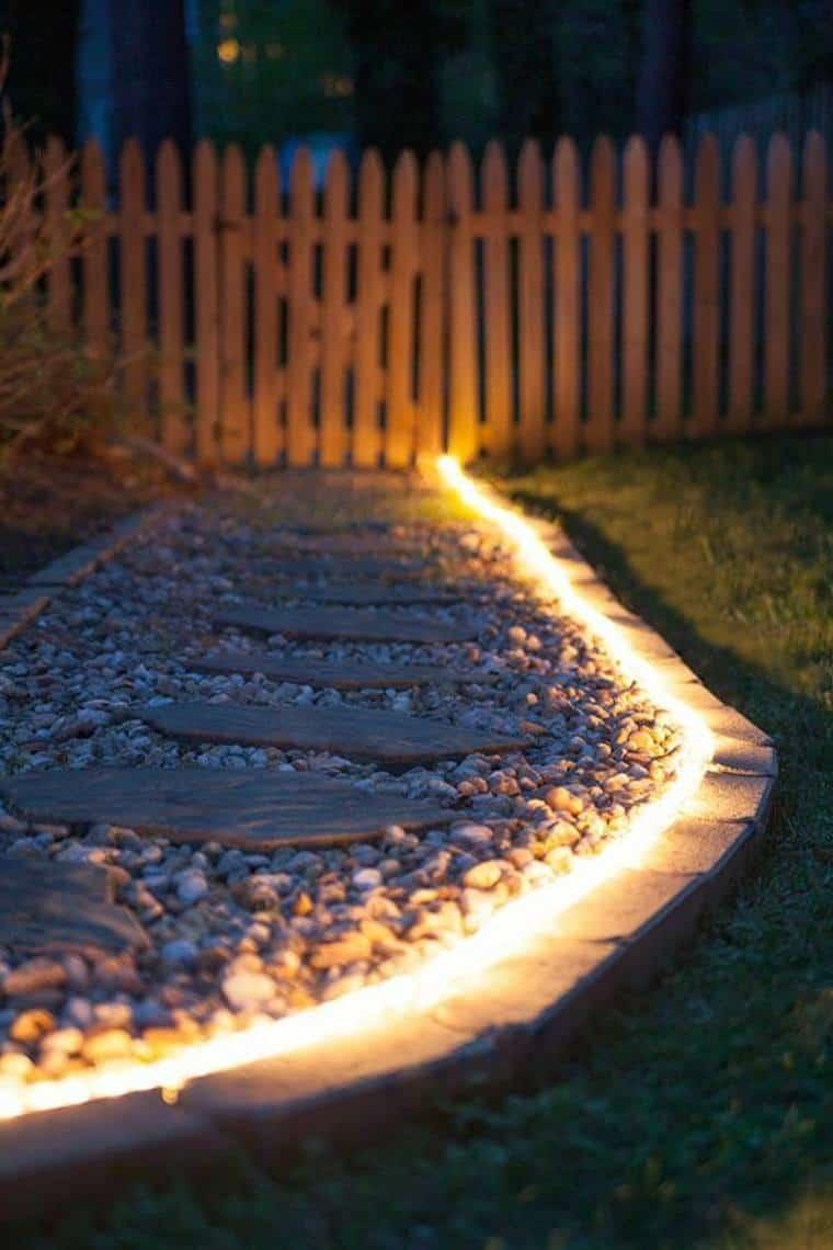Ruban LED extérieur