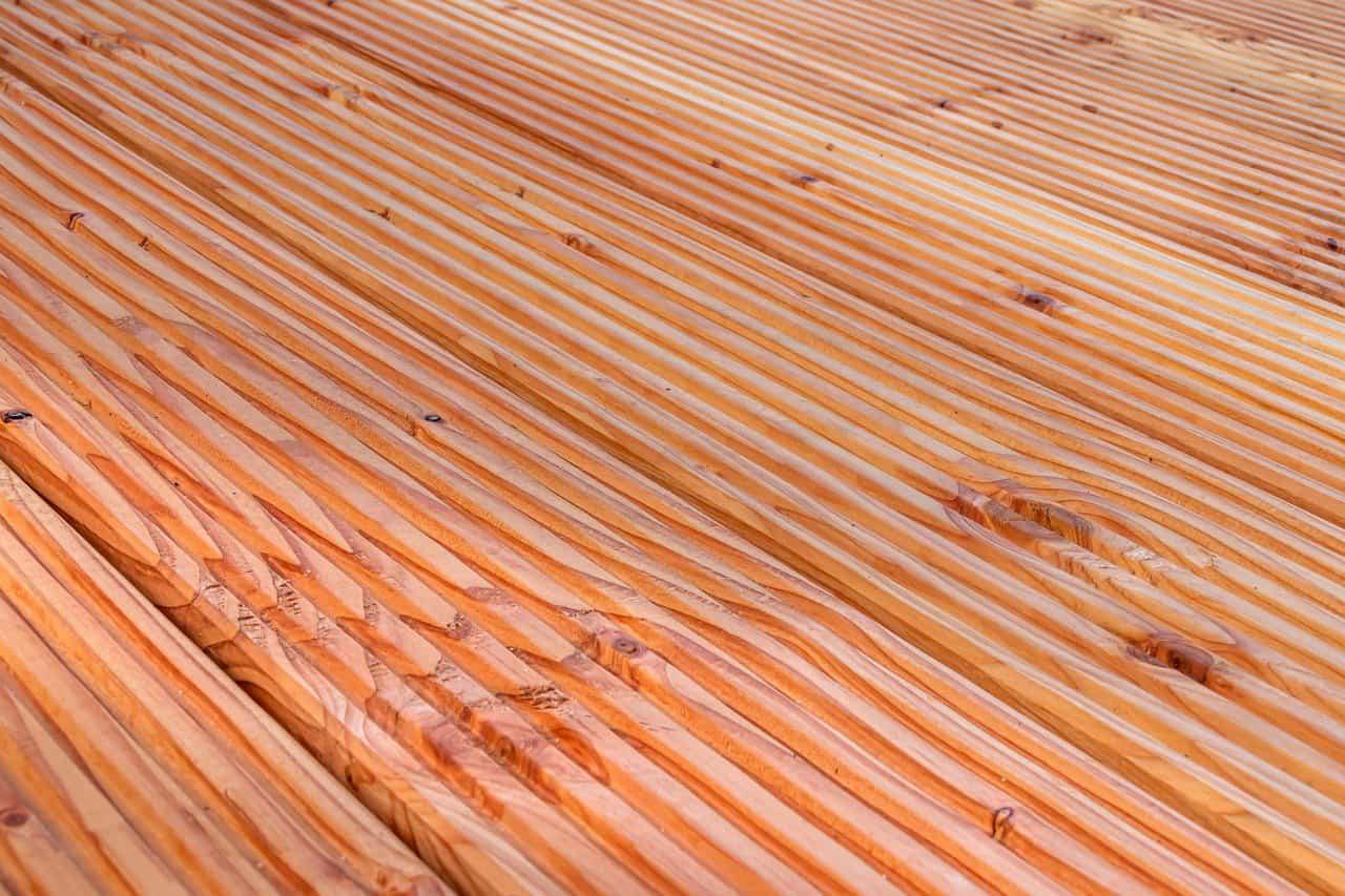 bois rétifié