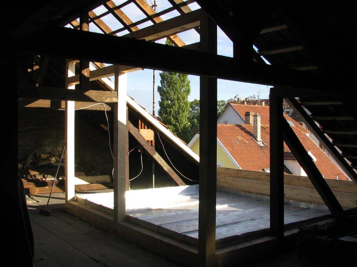 construire une terrasse tropézienne
