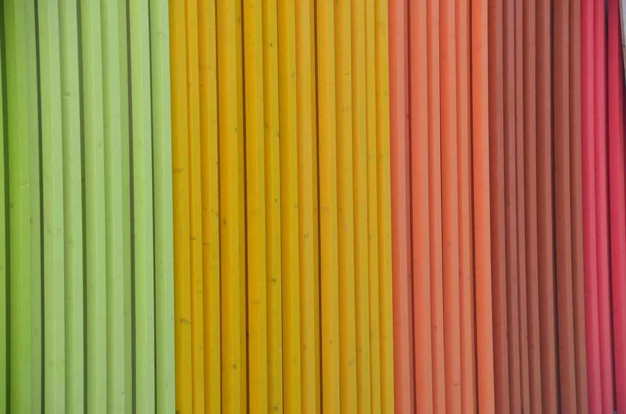 peinture bois extérieure