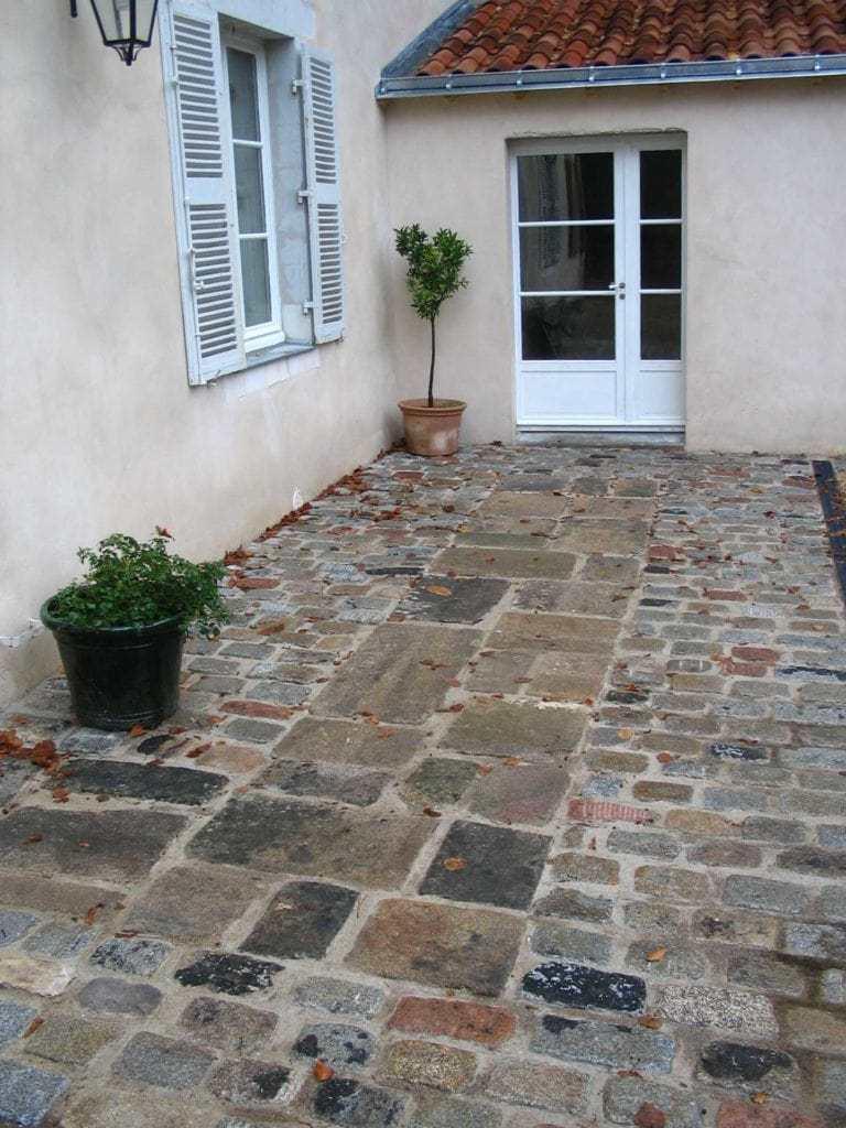 pierre pour terrasse