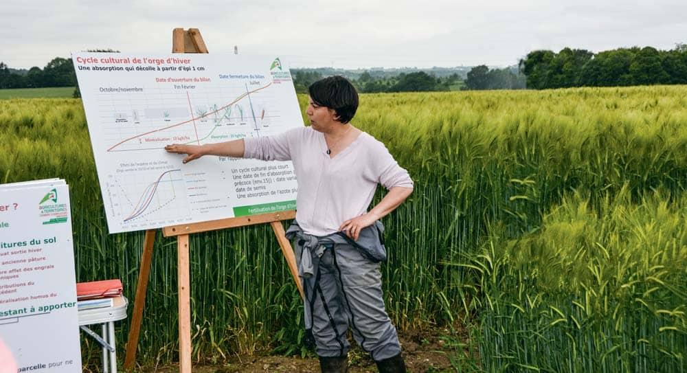 projet stratégique des chambres d'agriculture