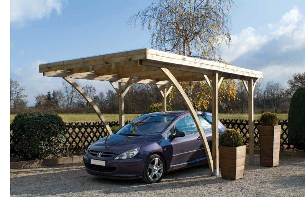carport simple