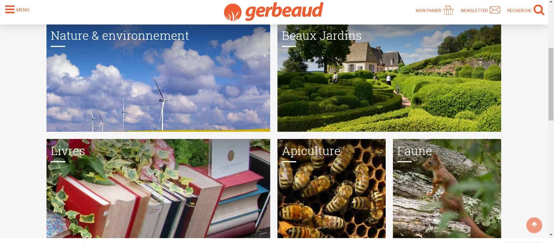 site gerbeaud