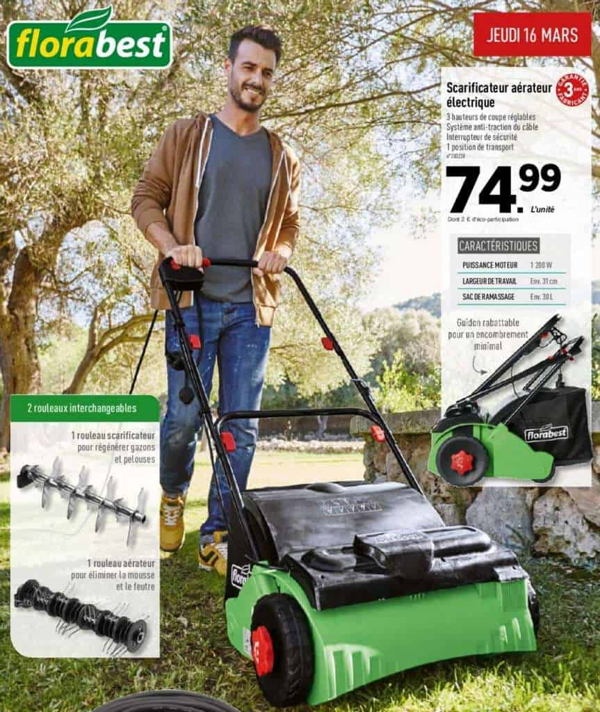 catalogue lidl