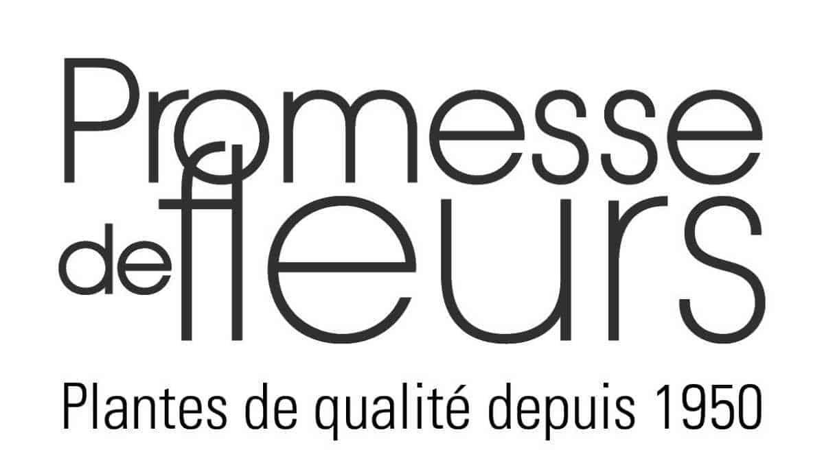 logo promesse de fleurs
